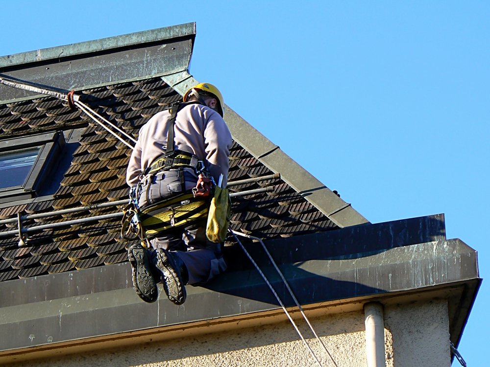 roof and gutter cleaning ann arbor