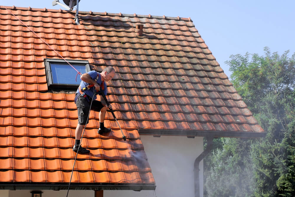We Are More Than Roof Cleaning in Ann Arbor